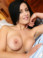 Anilos.com - Freshest mature women on the net featuring Anilos Alex Black busty milf