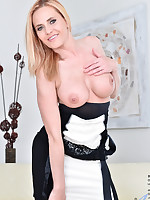 Anilos.com - Freshest mature women on the net featuring Anilos Lili Peterson hot mature
