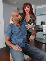 Sexy Vanessa | sexyvanessa.com | Sexy Vanessa In Sealing The Deal with Asante