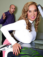 Scoreland - Mega-Boobs Office - Minka (50 Photos)